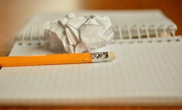 勉強の予定リスト