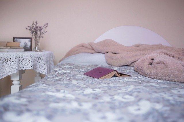 寝る前の学習